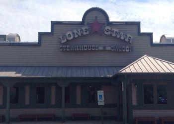 Elgin steak house Lone Star Steakhouse