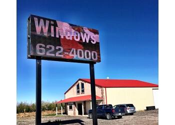 Amarillo window company Lone Star Windows & Siding