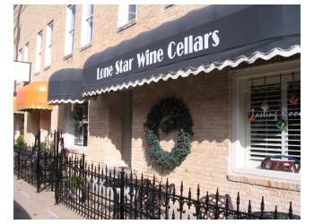 McKinney night club Lone Star Wine Cellars