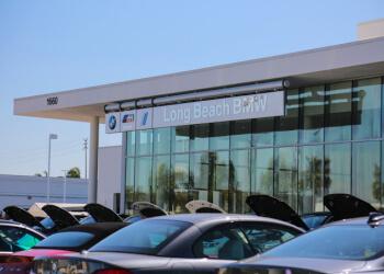 Long Beach car dealership Long Beach BMW