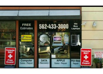 Long Beach computer repair Long Beach Computer Repair
