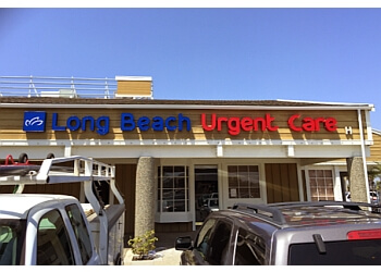 Long Beach urgent care clinic Long Beach Urgent Care