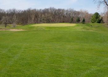 Springfield golf course Long Bridge Golf Course