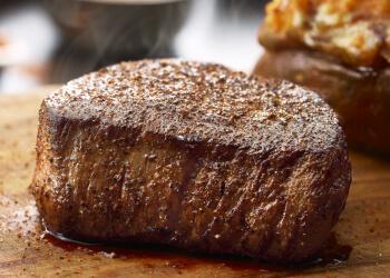 Beaumont steak house LongHorn Steakhouse