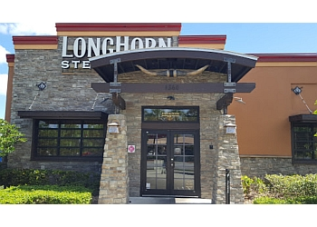 Hialeah steak house LongHorn Steakhouse