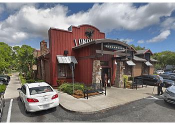 Hollywood steak house LongHorn Steakhouse
