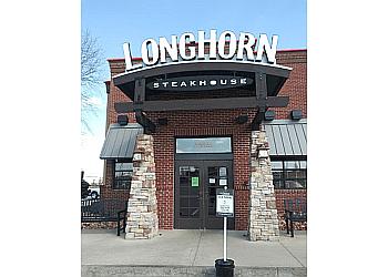 Kansas City steak house LongHorn Steakhouse