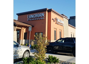 Lafayette steak house LongHorn Steakhouse
