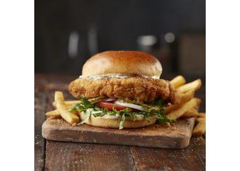 Laredo steak house LongHorn Steakhouse
