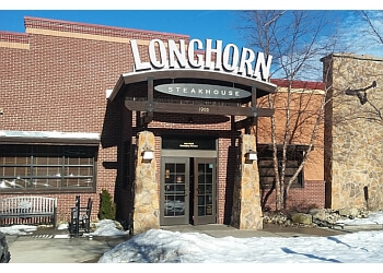 Lowell steak house LongHorn Steakhouse