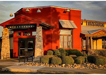 Montgomery steak house LongHorn Steakhouse