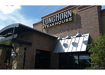 Port St Lucie steak house LongHorn Steakhouse