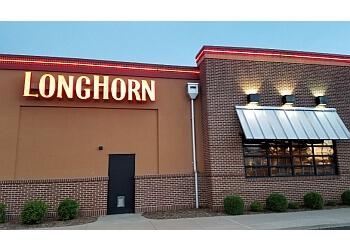Springfield steak house LongHorn Steakhouse