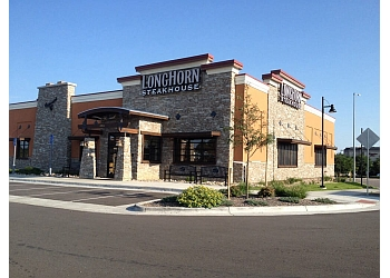 Thornton steak house LongHorn Steakhouse
