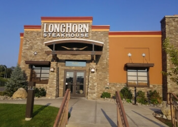 Yonkers steak house LongHorn Steakhouse