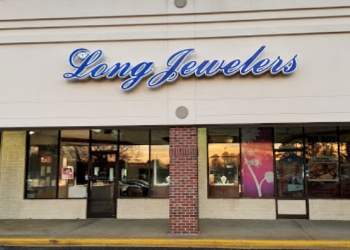 Chesapeake jewelry Long Jewelers