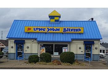 Evansville seafood restaurant Long John Silver's