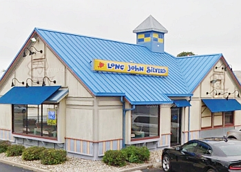 Joliet seafood restaurant Long John Silver's
