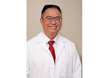 Columbia dermatologist Long T. Quan, MD, PhD
