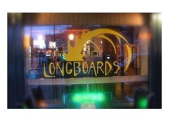 Newport News night club Longboards