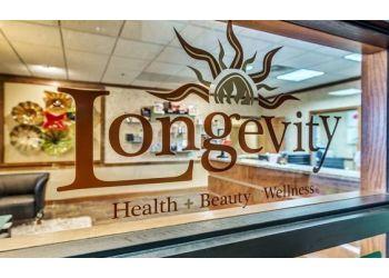 Oklahoma City med spa Longevity Aesthetics & Laser Spa