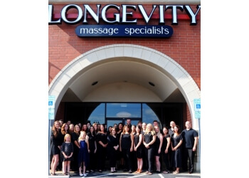 Knoxville massage therapy Longevity Massage Specialists