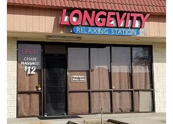 Visalia massage therapy Longevity Relaxing Station