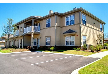 Mobile apartments for rent Longleaf Pines Apartments