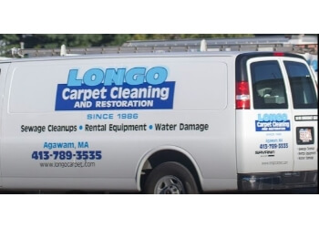 Springfield carpet cleaner Longo Carpet Cleaning and Restoration