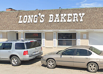 Indianapolis bakery Long's Bakery