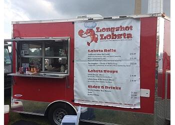 Louisville Food Trucks