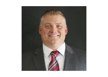 Virginia Beach real estate agent Lonnie Bush