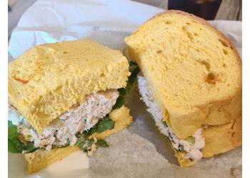 St Petersburg sandwich shop Lonni's Sandwiches