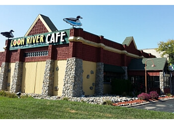 Sterling Heights cafe Loon River Cafe