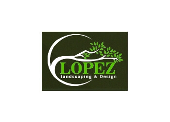 West Palm Beach landscaping company Lopez Landscaping & Design
