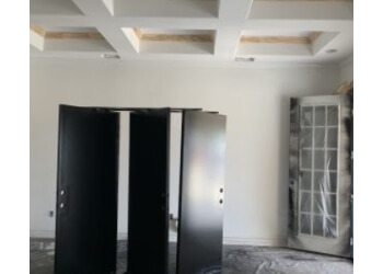 Laredo painter Lopez Painting and Drywall Services