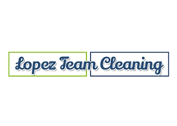 Fontana commercial cleaning service Lopez Team Cleaning
