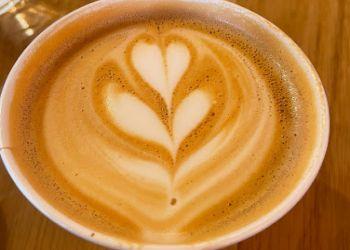 Stamford cafe Lorca