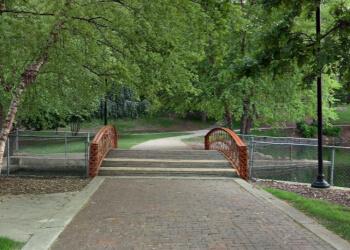 Elgin public park Lords Park