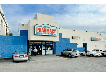 Los Angeles pharmacy Lorena Pharmacy