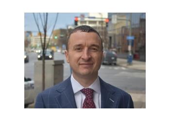 Rochester criminal defense lawyer Lorenzo Napolitano