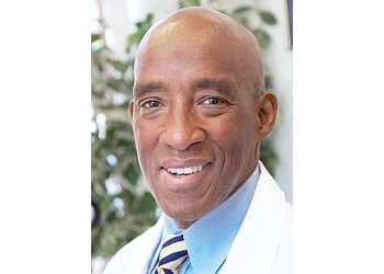 Inglewood ent doctor Lorenzo S. Brown, MD, FACS