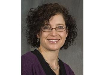 Akron psychiatrist Lori A. Pittinger, MD