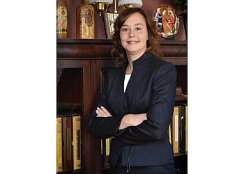 Jersey City estate planning lawyer Lori Cieckiewicz
