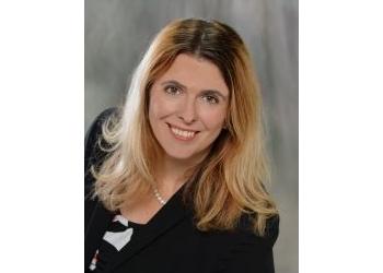 Vancouver estate planning lawyer Lori Ferguson