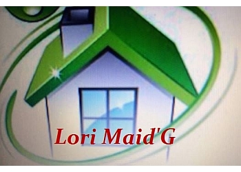 Milwaukee house cleaning service Lori Maid'G