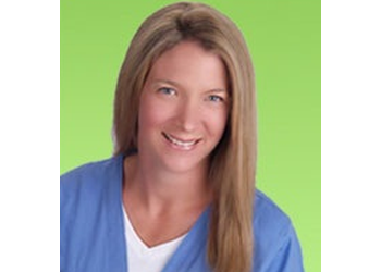 Raleigh eye doctor Lori Travers, MD