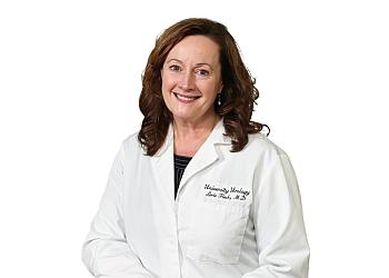 Mobile urologist Lorie G Fleck, MD, FACS