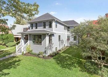 Aurora residential architect Lorin Architecture Group Llc