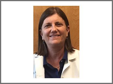 Phoenix endocrinologist Lory Baraz, MD